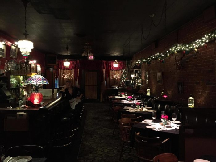 3. Virgil's At Cimmiyotti's, Pendleton