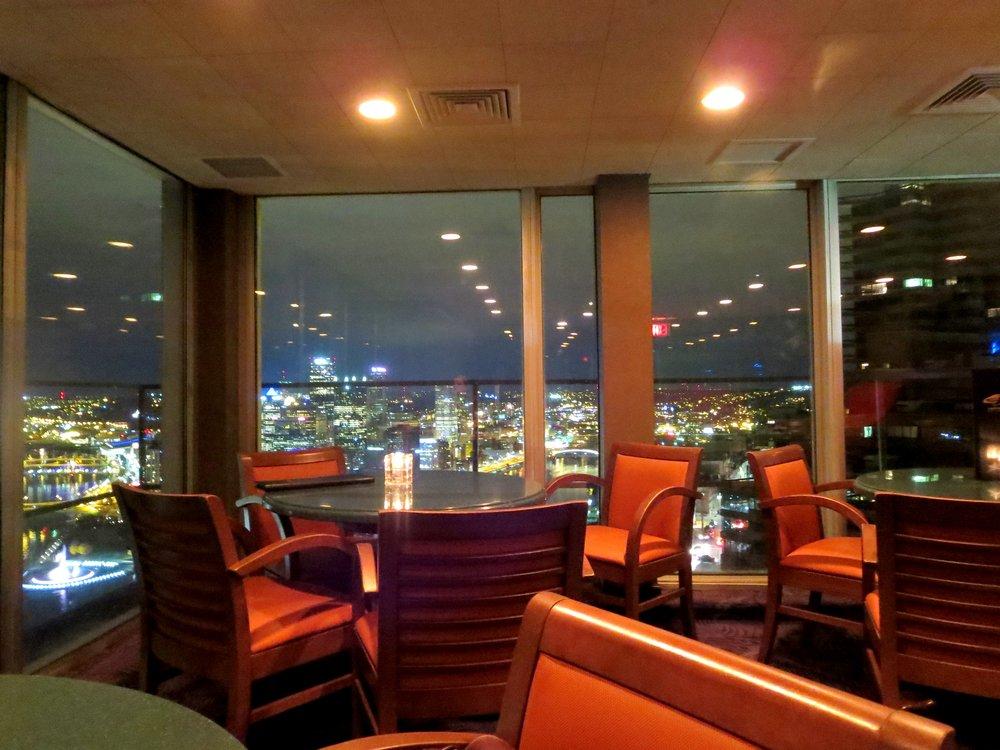 Romantic Restaurants Pa
