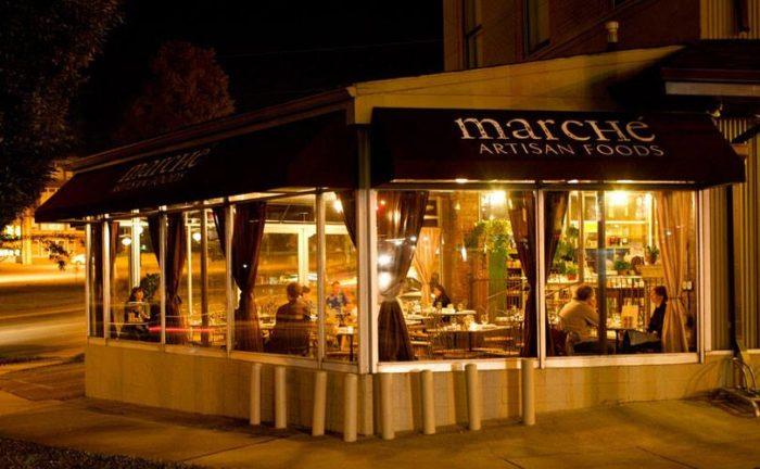 11. Marche Artisan Foods