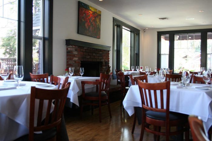 Here Are The 12 Most Romantic Restaurants In Oregon And