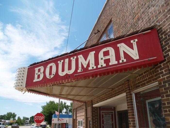 4. Bowman