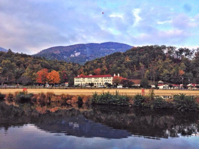 10 Of The Most Historic Hotels In North Carolina