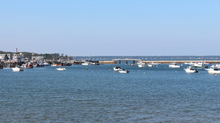7. Plymouth Harbor