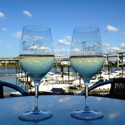 8. Thirst Wine Bar & Bistro
