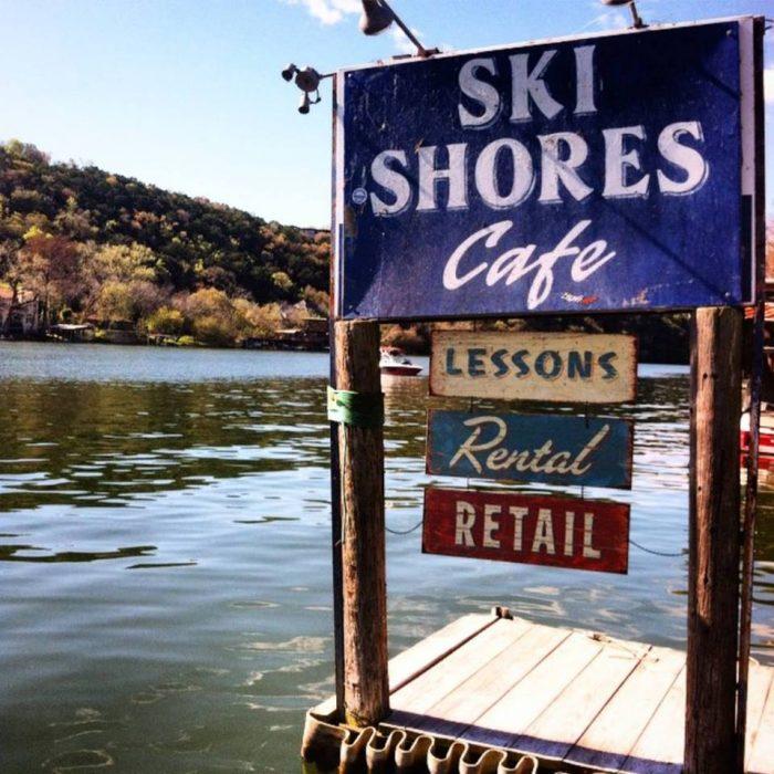 10. Ski Shores Cafe