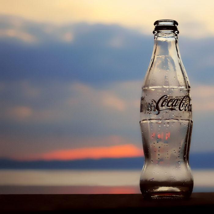 4. If it weren't for Georgia, you wouldn't have Coca-Cola. The fizzy beverage was actually invented in this fine state.