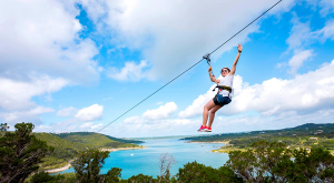10 Perfect Places To Go In Austin If You're Feeling Adventurous