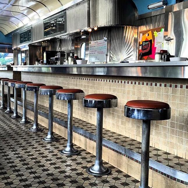 9. Classic diner food: West Side Diner, Providence