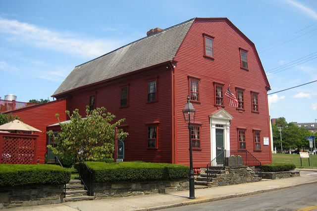 6. The oldest tavern in continuous operation is found in Newport.