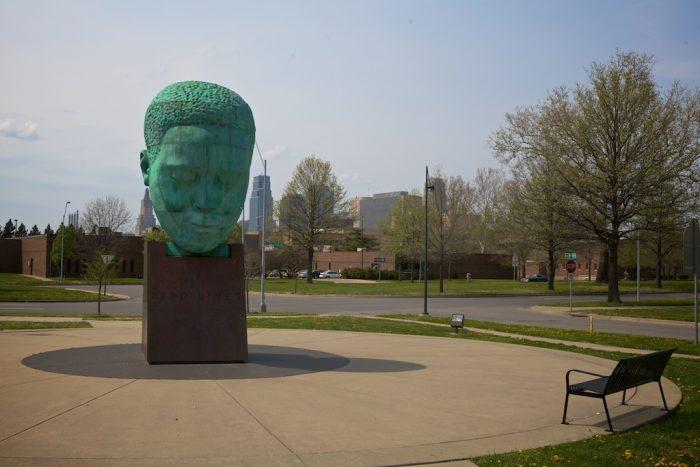 12. Big Green Charlie Parker – Kansas City, Mo.