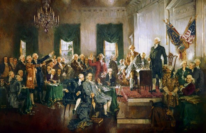 3. On December 18, 1787, we became the 3rd state to ratify the Constitution.