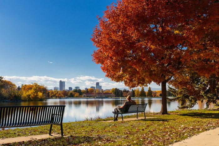 7. Ferril Lake Loop at City Park