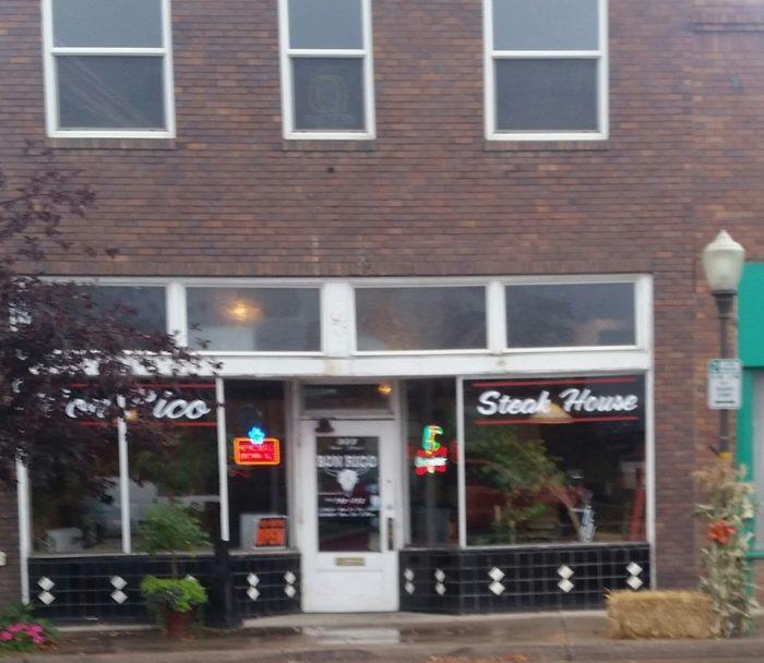 8. Bon Rico Steakhouse