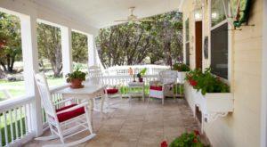 10 Little Known Inns Around Austin That Offer An Unforgettable Overnight Stay
