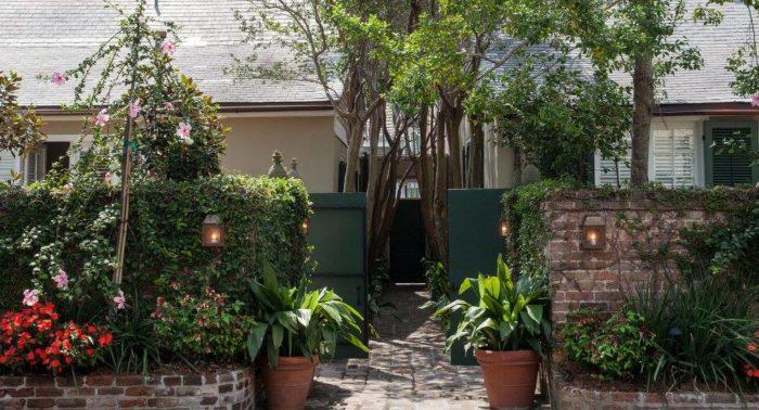 5. Audubon Cottages