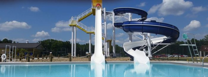 14. Crenshaw Springs Water Park (White Hall)