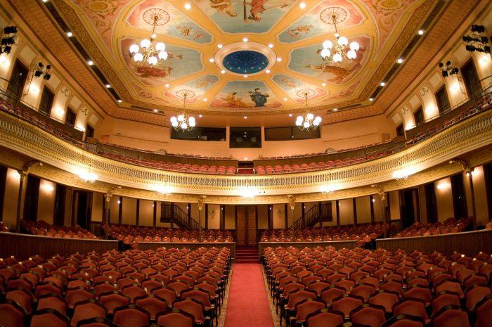11. The Grand Opera House