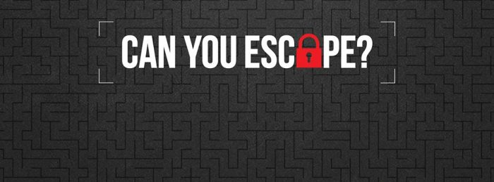 7. Flex your detective muscles at the Escape Game.