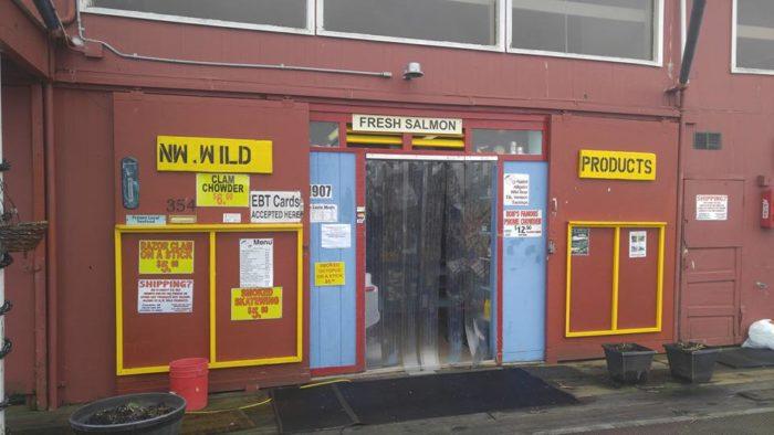 3. Northwest Wild Products, Astoria