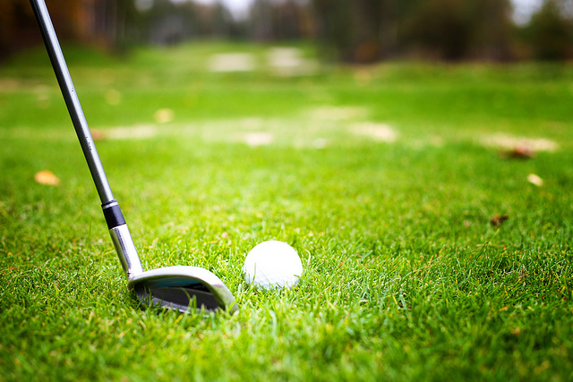 8. Rhode Island was also the first to hold an open golf tournament in 1895.