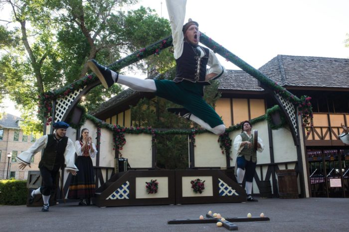 5. Utah Shakespeare Festival