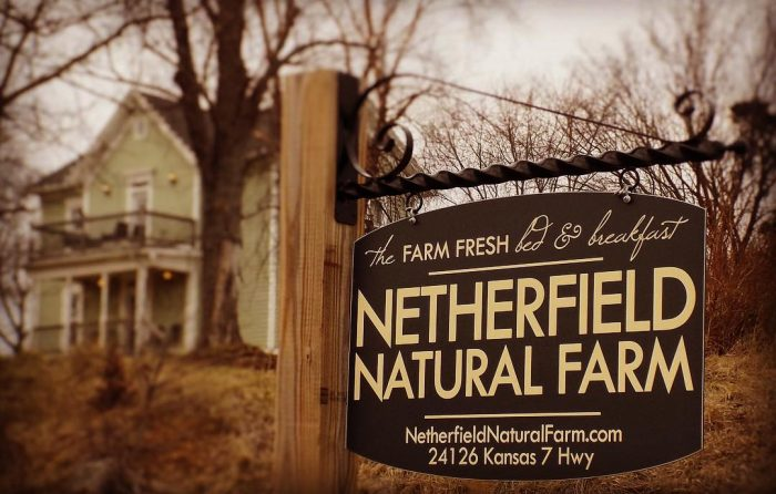 3. Netherfield Natural Farm (Fontana)