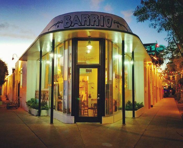 Best Mexican Restaurant Rhode Island