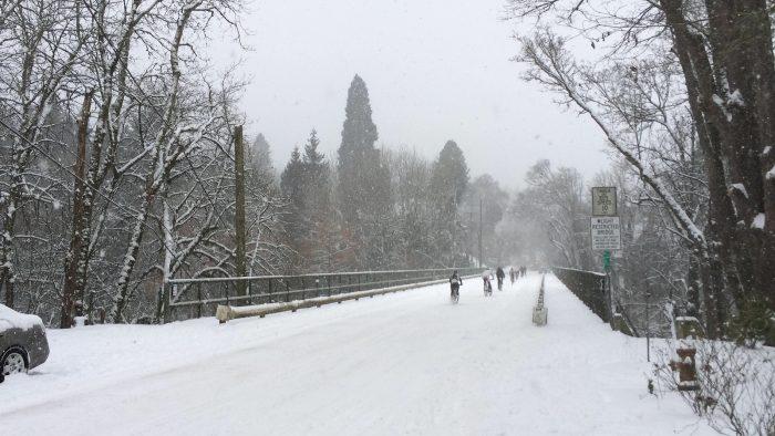 Winter Park Time