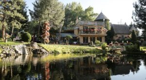 Here Are The 15 Most Romantic Restaurants In Utah And You're Going To Love Them