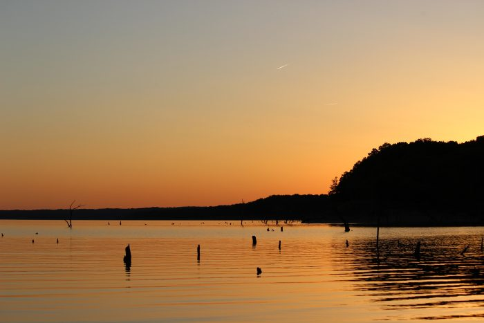12. Truman Lake