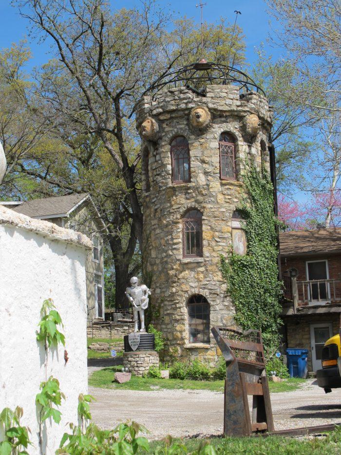 13. Castle Northmoor – Kansas City, Mo.