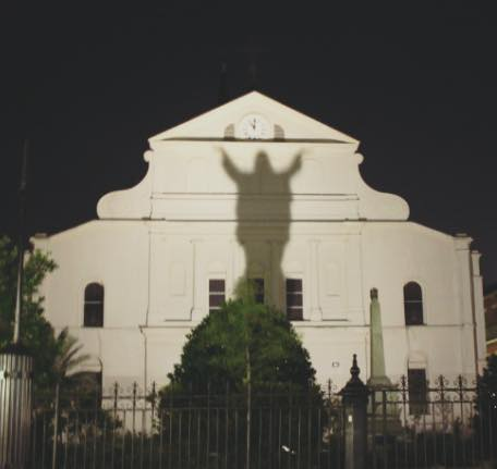 And of course the French Quarter itself is a mecca of ghostly tales.