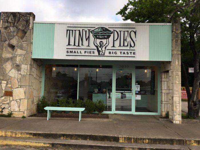 2. Tiny Pies
