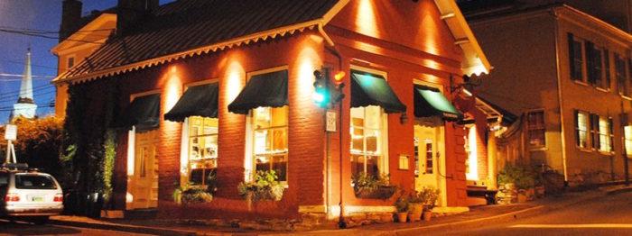 9. Lexington: Dinner at the Red Hen