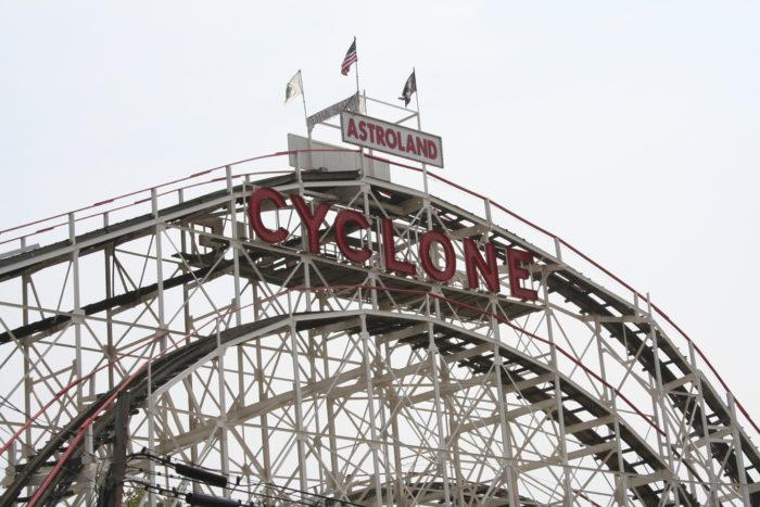 7. Coney Island (New York)