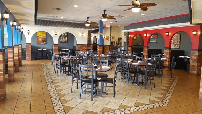 11 Best Ethnic Restaurants In Mississippi