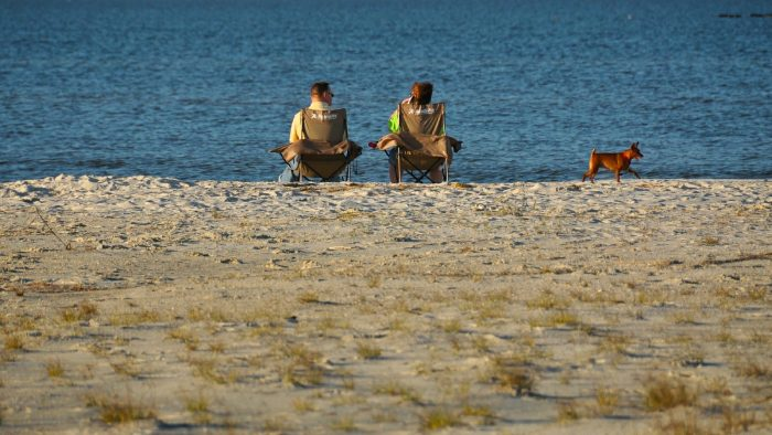 Dauphin Island is the perfect place for rest and relaxation, After one trip here, you'll never want to return home.