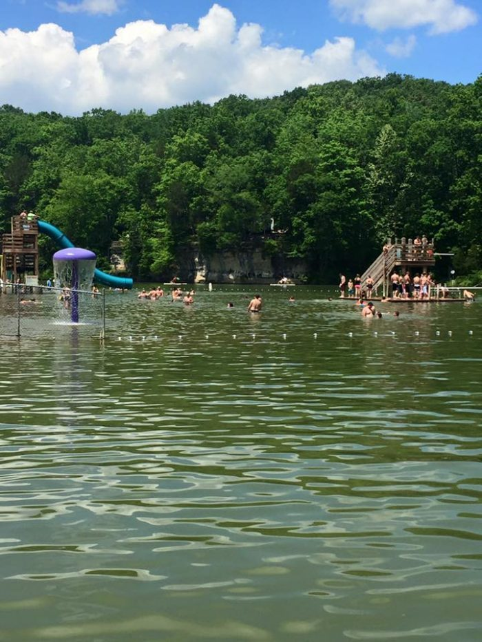 6. Long's Retreat Family Resort (Latham)