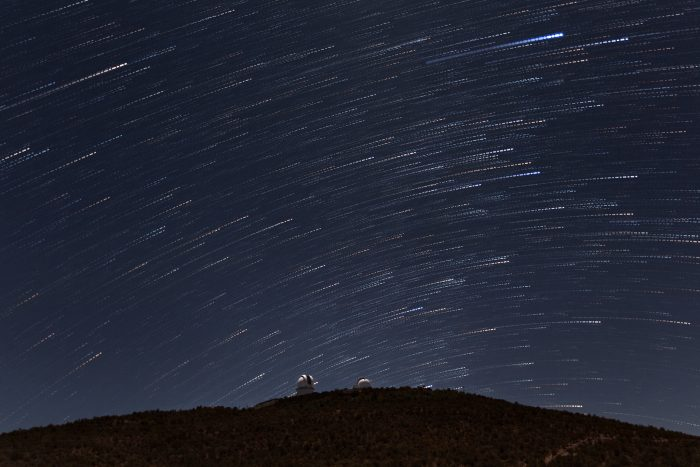 """6. Attending a """"Star Party"""" at McDonald Observatory (Fort Davis)"""