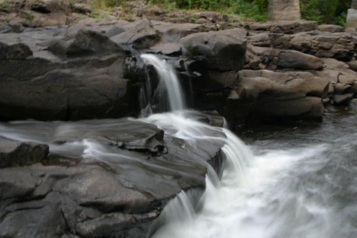 10. Narrow Gauge to Poplar Stream (Maine Hut Trail), Carrabassett Valley