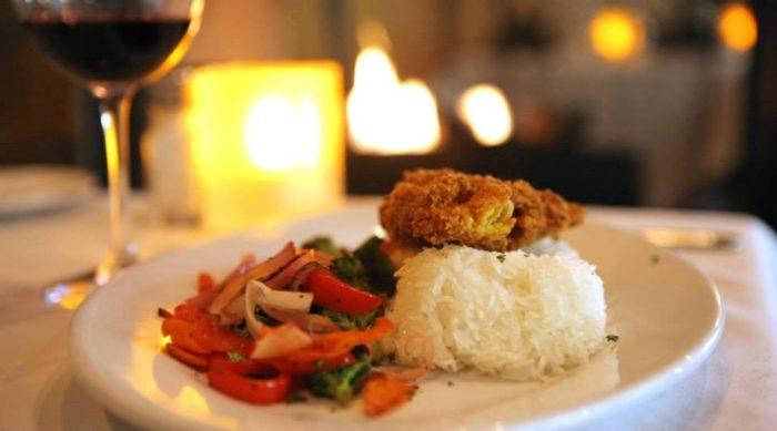 1. Riverview Restaurant, Troutdale