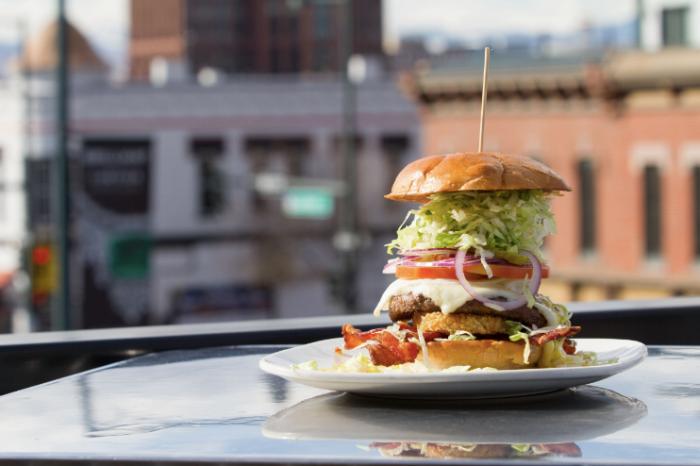 13. Ignite Burgers & Bar