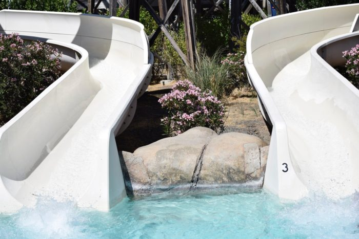 1. Waterworld USA (California)