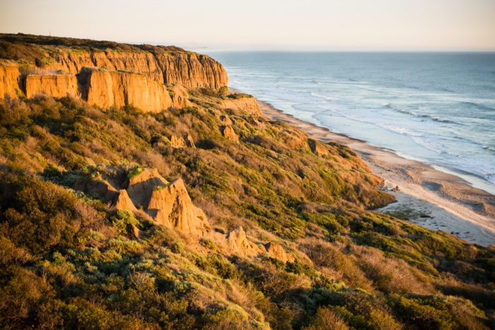 1. San Onofre State Beach