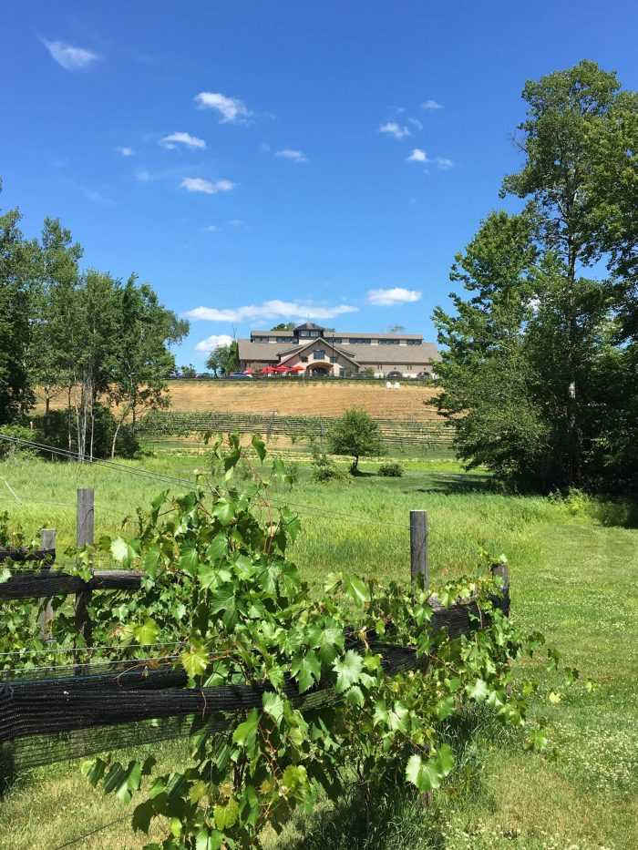 2. LaBelle Winery, Amherst