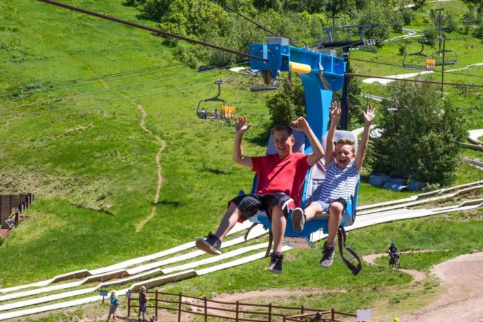 Purchase an Alpine Day Pass to enjoy unlimited activities all day long. The pass includes...