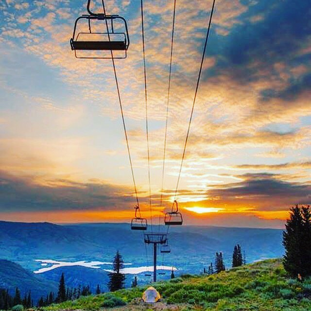 Don't miss Snowbasin this summer!