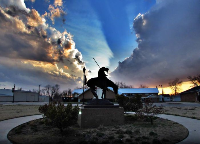 8. Trail of Tears National Historic Trail