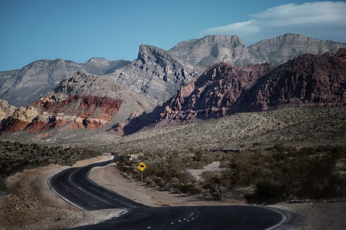 14.Red Rock Canyon National Conservation Area, Las Vegas