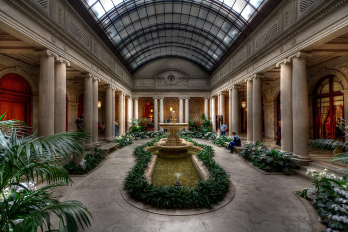 5. The Frick Collection
